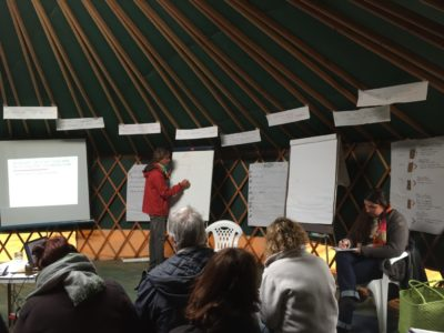 formation permaculture humaine