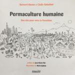 Livre de permaculture humaine